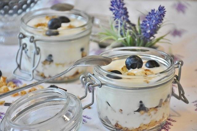 Les avantages d'avoir une yaourtière