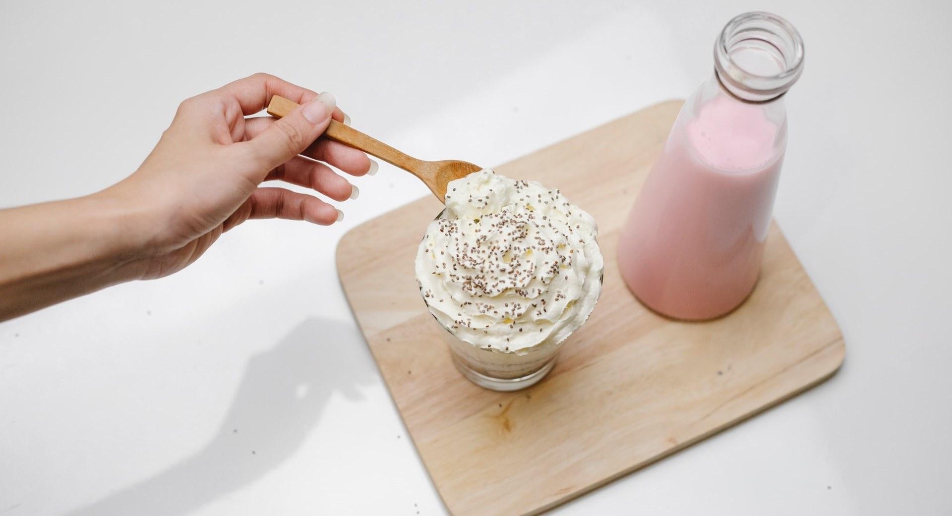 conservation yaourt maison